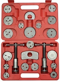 Narzędzia Do Obsługi Tłoczk 243 W Hamulcowych Tech And Guma